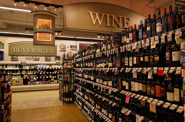 grocery_Store_wine